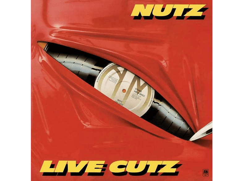 Nutz - Live Cutz (Collector's Edition) [CD]