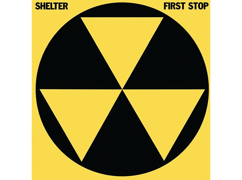 Shelter - First Stop (Collector's Edition) [CD]