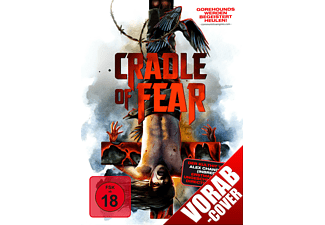 Cradle of Fear DVD