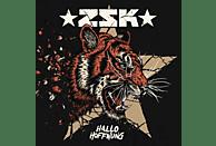 Zsk - Hallo Hoffnung [CD]