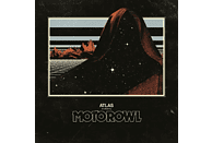 Motorowl - Atlas [CD]