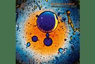 Black Moon Circle - Psychedelic Spacelord (Red Marbled Vinyl+CD) [LP + Bonus-CD]