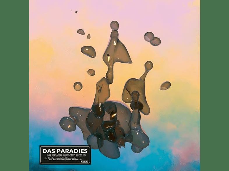 Das Paradies - Die Giraffe Streckt Sich EP (Transparent 10'') [EP (analog)]