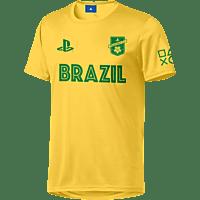 PlayStation FC -  Brazil - Trikot (M)
