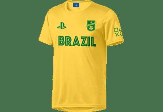 PlayStation FC -  Brazil - Trikot (XL)