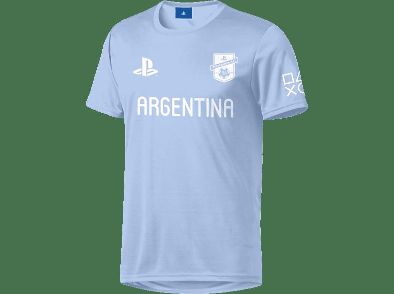 PlayStation FC - Argentina - Trikot (XL)
