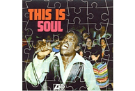 This Is Soul - This Is Soul [CD]