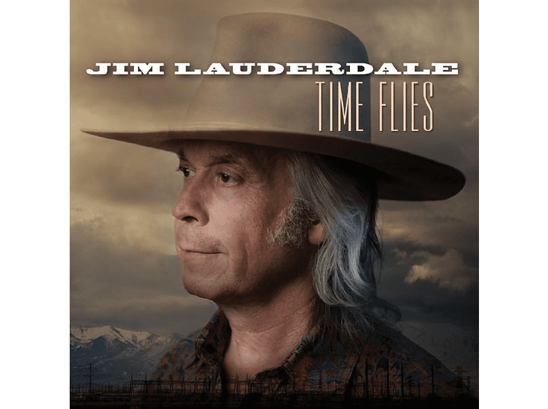 Jim Lauderdale - Time Flies [Vinyl]