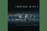 Indigo Girls - Live With The University Of Colorado Symphony [Vinyl]