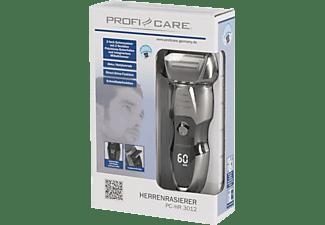 PROFI CARE PC-HR 3012 Rasierer Anthrazit