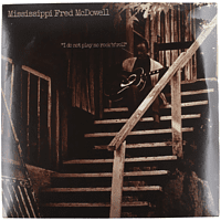 Mississippi Fred McDowell - I Don't Play No Rock 'n' Roll [Vinyl]