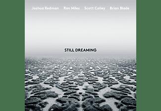 Joshua Redman, Ron Miles, Scott Cooley, Brian Blade - Still Dreaming  - (CD)