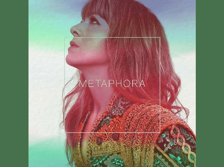 Jill Barber - Metaphora [CD]