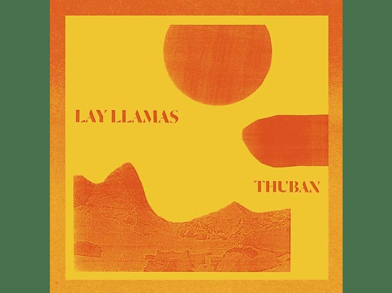 The Lay Llamas - Thuban [Vinyl]