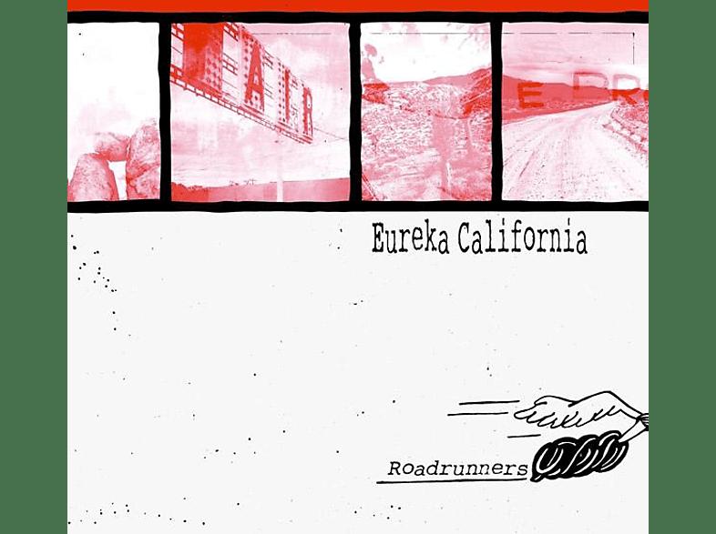 Eureka California - Roadrunners [CD]