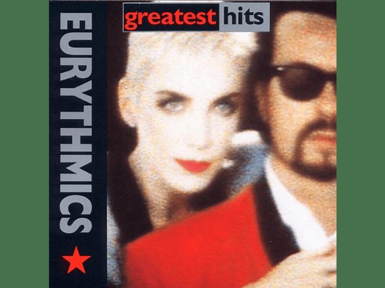 Eurythmics - Greatest Hits Vinyl