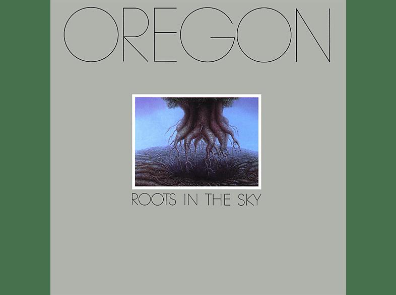 Oregon - Roots In The Sky [Vinyl]