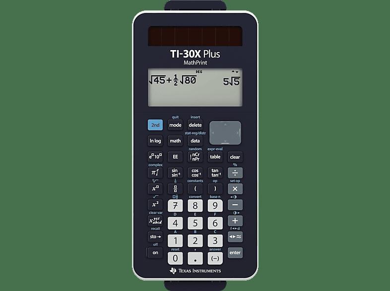 TEXAS TI 30 X Plus Taschenrechner