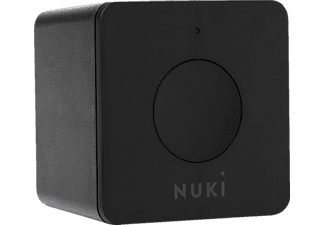 NUKI Bridge Smart Lock, Schwarz