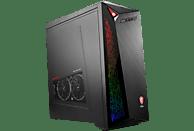 MSI Infinite A 8RD, Gaming PC mit Core™ i7 Prozessor, 16 GB RAM, 256 GB SSD, 2 TB HDD, GeForce® GTX 1070, 8 GB