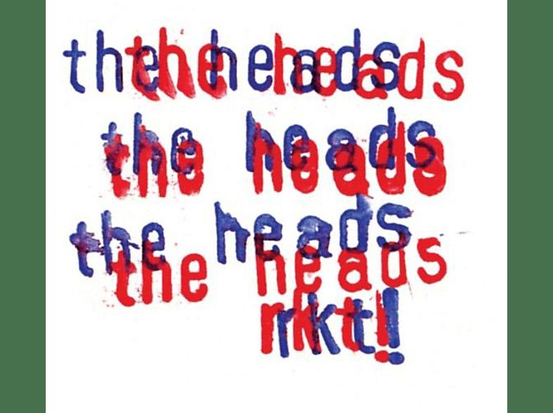 The Heads - RKT ! [Vinyl]