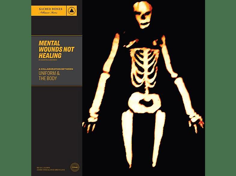 Uniform & The Body - Mental Wounds Not Healing [Vinyl]