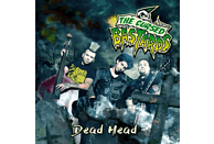 The Cursed Bastards - Dead Head [CD]
