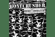 Bonecrusher - Every Generation [CD]