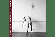 Duvel - Attempts At Speech [Vinyl]