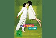 I´m a Cyborg, But That´s OK [Blu-ray + DVD]