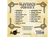 Slapback Johnny - Hit Me Up [CD]