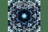 Galaxy Space Man - Unravel [CD]