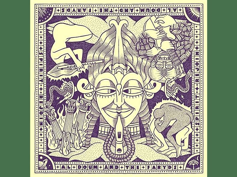 Al Doum & The Faryds - Spirit Rejoin [Vinyl]