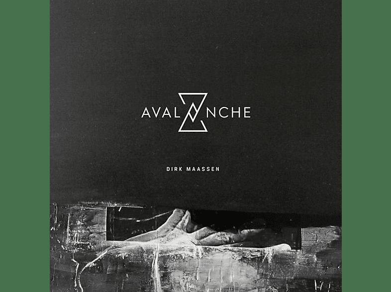Dirk Maassen - Avalanche [Vinyl]