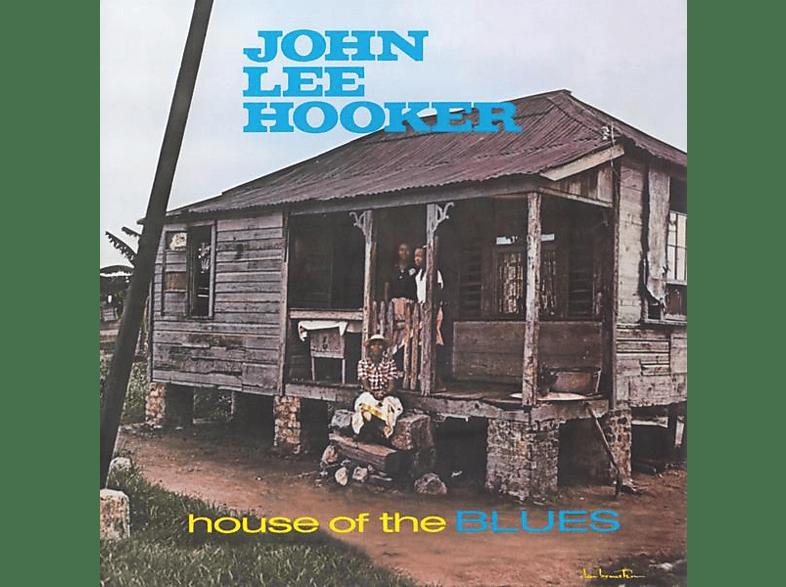 John Lee Hooker - House Of The Blues [Vinyl]