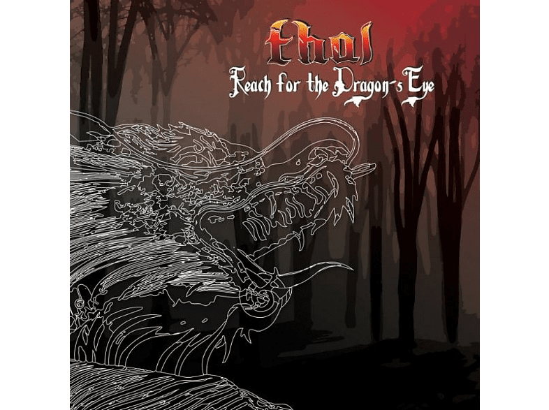 Thal - Reach For The Dragon's Eye [CD]