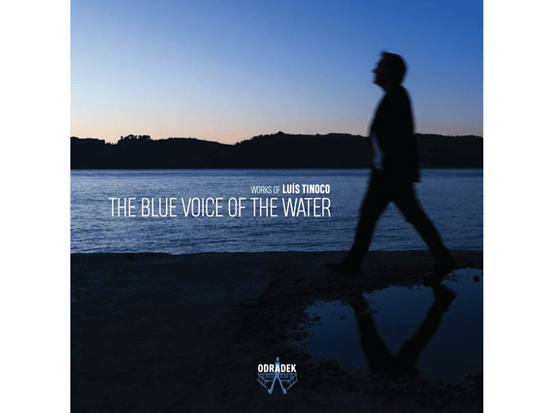 VARIOUS - The Blue Voice Of The Water [CD]