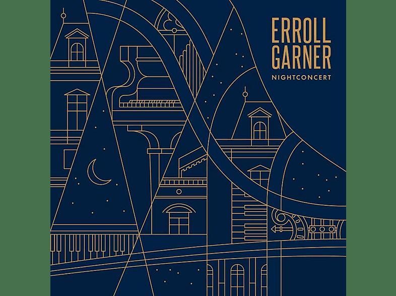 Erroll Garner - Nightconcert [Vinyl]