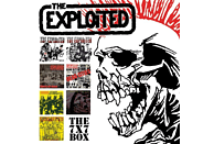 "The Exploited - The 7"" Singles Box [Vinyl]"