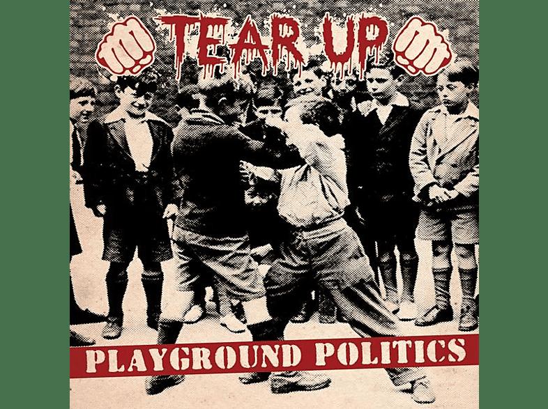 Tear Up - Playground Politics [Vinyl]