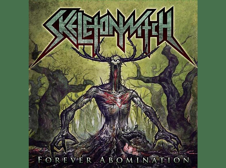 Skeletonwitch - Forever Abomination (Splatter) [Vinyl]