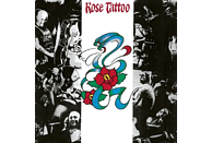 Rose Tattoo - Rose Tattoo (plus CD) [Vinyl]