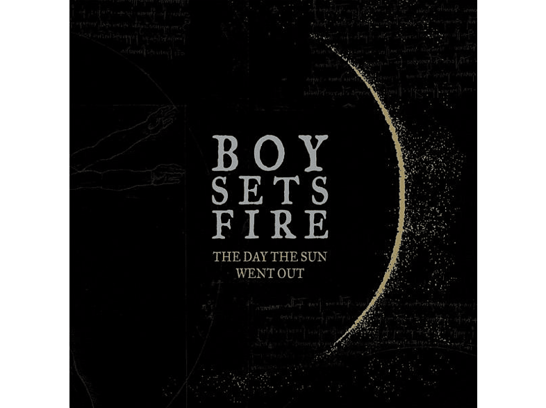 Boysetsfire - The Day The Sun Went Out (Remastered) [Vinyl]