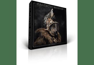 Saltatio Mortis - Brot und Spiele (Limitierte Fanbox)  - (CD + DVD + LP)