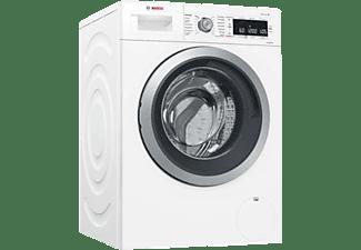 BOSCH WAWH8640 Serie 8 Waschmaschine (8,0 kg, 1374 U/Min.)