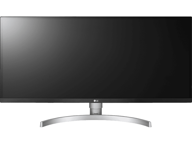 LG 34WK650-W 34 Zoll Full-HD Monitor (5 ms Reaktionszeit, FreeSync, 75 Hz)