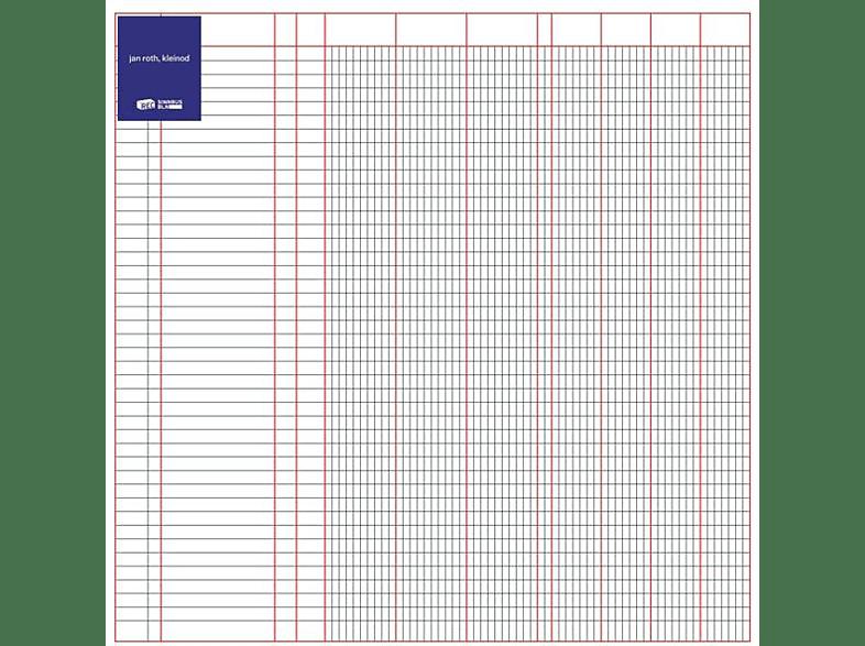 Jan Roth - Kleinod (LP+MP3) [LP + Download]