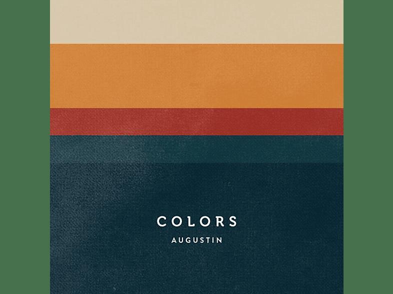 Augustin - Colors [Vinyl]