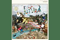 Israel Nash - Lifted [CD]