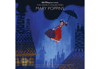VARIOUS - The Legacy Collection: Mary Poppins  - (CD)